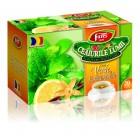 Fares Ceai Verde cu Lamaie si Vanilie