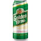 Golden Brau Bere 0.5L cutie