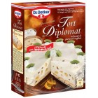 Dr Oetker Mix Tort Diplomat
