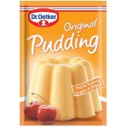 Dr Oetker Original Pudding aroma de Frisca