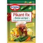 Dr Oetker Picant-Fix dulce acrisor