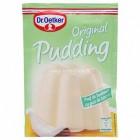Dr Oetker Original Pudding aroma de Cocos