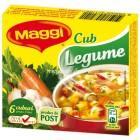 Maggie Cub Legume